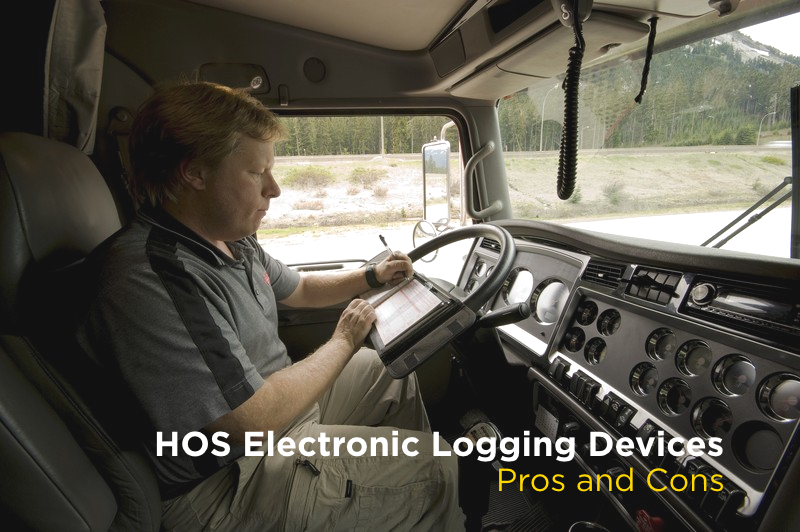 Electronic Logging Devices