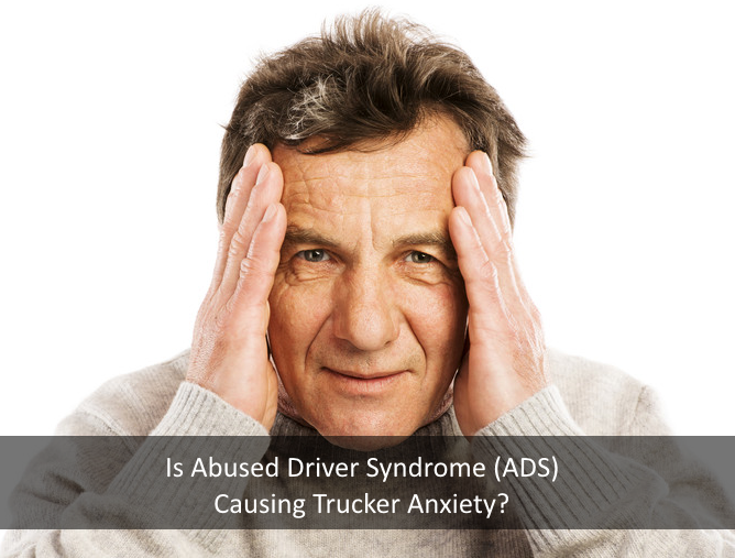 Abused Driver Syndrome