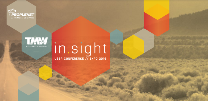 in.sight User Conference and Expo
