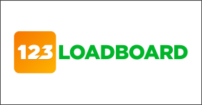 123Loadboard Logo Variation 1