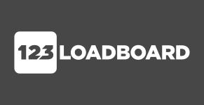 123Loadboard Logo Variation 2
