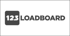123Loadboard Logo Variation 3